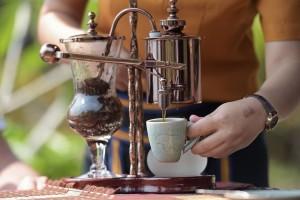 YOUTUBE Black Ivory, caffè più costoso: escrementi elefante