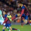 Neymar, controllo tacco spettacolare contro Arsenal2