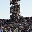Nigeria-Egitto: 40mila spettatori in stadio da 25mila. FOTO6