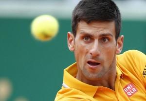 Novak Djokovic (foto Ansa)