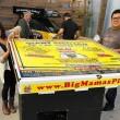 Pizza domicilio gigantesca per 16 persone8