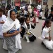 Filippine, India, Spagna...la Via Crucis nel mondo16