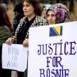 Radovan Karazdic: 40 anni per genocidio e crimini guerra 4