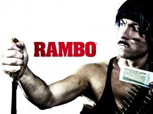 Maccio Capatonda diventa Rambo al Bingo: VIDEO Infinity