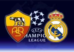 Real Madrid-Roma, diretta streaming su RSI LA2, Orf, Rsi