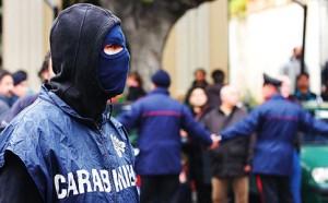 Guarda la versione ingrandita di Roma, blitz dei Ros anti Isis: arrestati tre terroristi