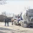 Ruba betoniera a 11 anni e sfreccia a 100 km/h5
