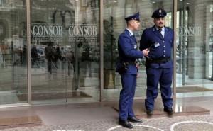 Jacopo Longo, bancario suicida. Consob lo aveva convocato