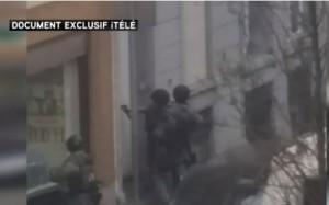 Salah Abdeslam, nuovo VIDEO mostra momento cattura4