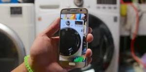 YOUTUBE Samsung Galaxy S7 in lavatrice: e dopo che succede?