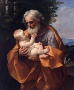 Festa del papà, fastidiosa. E se San Giuseppe è il modello..