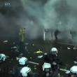 YOUTUBE Turchia, polizia irrompe in sede giornale. Scontri