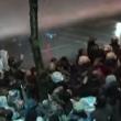 YOUTUBE Turchia, polizia irrompe in sede giornale. Scontri 2