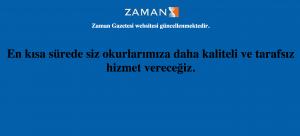 Turchia, giornale commissariato in edicola: e è filo-Erdogan