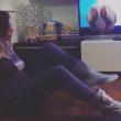 Roberta Pedrelli, palleggi e numeri prima di Real-Roma VIDEO