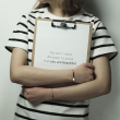 #A4waist, sfida social delle ragazze verso la anoressia FOTO 92