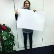 #A4waist, sfida social delle ragazze verso la anoressia FOTO 94