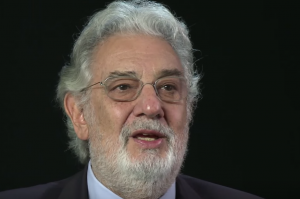 "YOUTUBE Placido Domingo: ""Salviamo la Laguna di Venezia"""
