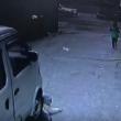 YOUTUBE Bambino investito da furgone si rialza e cammina 3