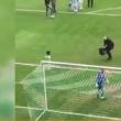 YouTube, Groningen: bambino esulta come Cristiano Ronaldo