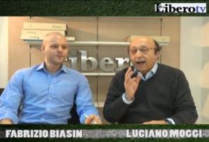 """Luciano Moggi: """"Altra calciopoli, Juventus non deve vincere"""""""