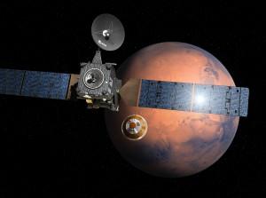 Marziani, se ci siete...2 missioni per cercare vita su Marte