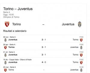 Torino-Juventus, diretta. Formazioni ufficiali derby a breve