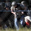 Usa, fidanzata in ostaggio per ore polizia lo uccide