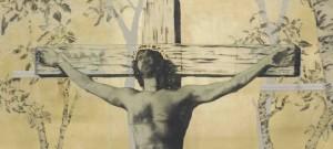 Guarda la versione ingrandita di Bocia, ultrà Atalanta assomiglia al volto di Cristo FOTO