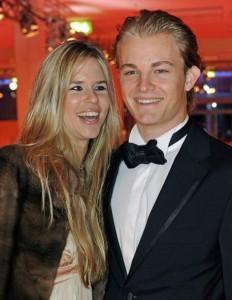 Formula 1, donne piloti: Brittny Ward, Lara Alvarez