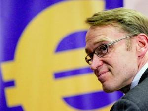 Jens Weidmann e i falchi contrari al bazooka Bce di Draghi