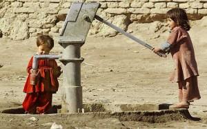 """""""Pachistani dicono che i cristiani contaminano acqua"""""""