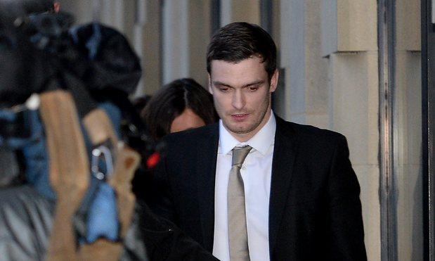 Calcio, Adam Johnson condannato a 6 anni di carcere