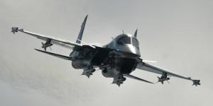 Siria, aviazione russa bombarda Sukhanah, città del petrolio