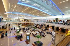 Guarda la versione ingrandita di Atlanta, aeroporto sgomberato per pacco sospetto