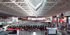 Allarme aeroporto Fiumicino: zaino abbandonato in parcheggi