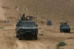 Afghanistan 2014, quell'azione da film dei soldati italiani