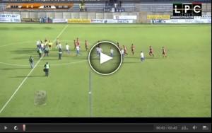 Akragas-Martina Sportube: streaming diretta live su Blitz