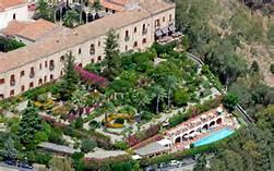 L' albergo San Domenico