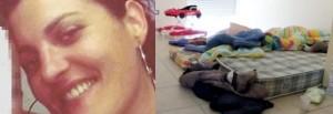 Graziano Stacchio, moglie bandito ucciso occupa casa