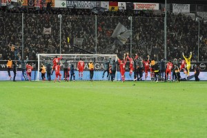 Alessandria-Pordenone Sportube: streaming diretta live