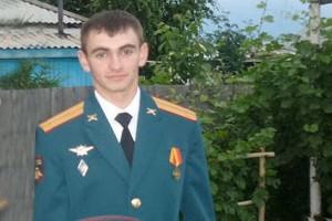 Guarda la versione ingrandita di Siria, soldato russo contro Isis: le sue ultime parole