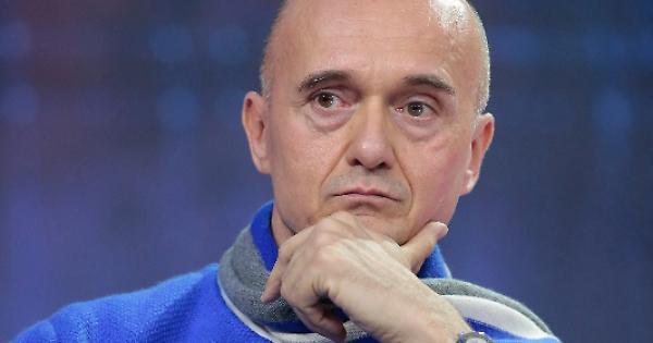 """Alfonso Signorini: """"Vendola? Auguri, ma la mamma dove sta?"""""""