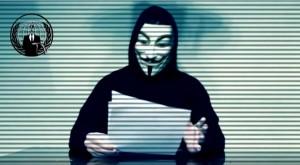"Anonymous dichiara ""guerra"" a Donald Trump"