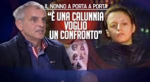 Andrea Stival e Veronica Panarello