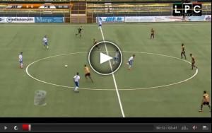 Andria-Juve Stabia Sportube: streaming diretta live su Blitz