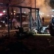 Turchia, esplosione nel centro di Ankara: vittime 03