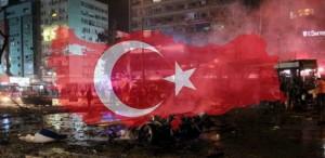Je suis Ankara: no terrorismo sempre solidarietà per tutti