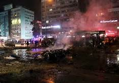L'attentato ad Ankara del 13 settembre
