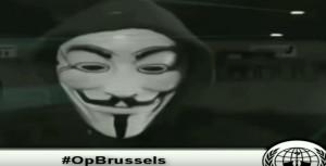 YOUTUBE Anonymous minaccia Isis dopo Bruxelles e promette...